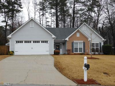 Buford Single Family Home New: 4020 Gables Pl