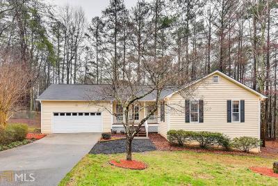 Marietta Single Family Home New: 4045 Tutwren Ct