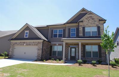 Hall County Single Family Home New: 4498 Big Rock Ridge Trl