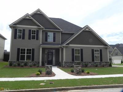 Loganville Single Family Home New: 628 Deer Springs Way #71