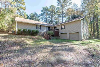 McDonough GA Single Family Home New: $164,900