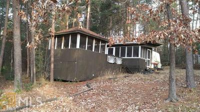Hartwell Single Family Home For Sale: 49 Big Water Cir