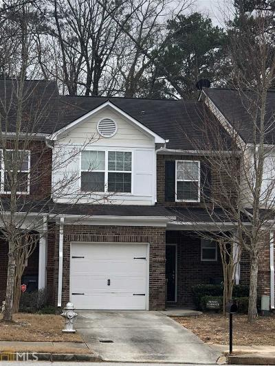 Lawrenceville Condo/Townhouse New: 3379 Fernview Dr