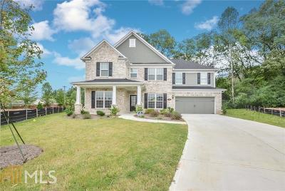 Lilburn Single Family Home New: 3201 Katelyn Ct