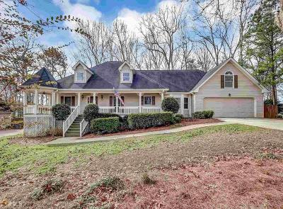 Dacula Single Family Home New: 2975 Superior Dr