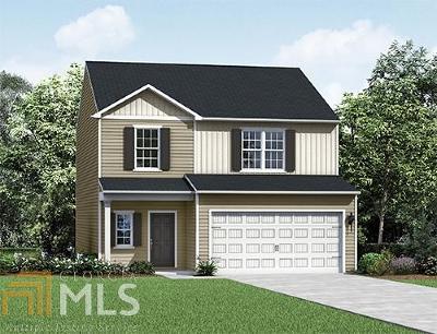 Hampton Single Family Home New: 3010 Cleburne Ter