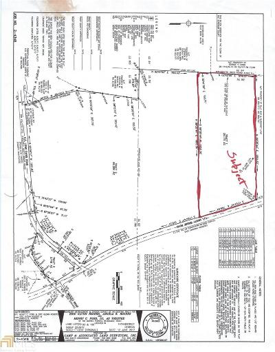 Lagrange Residential Lots & Land For Sale: Mooty Bridge Rd
