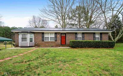Locust Grove Single Family Home Under Contract: 1917 South Ola Rd