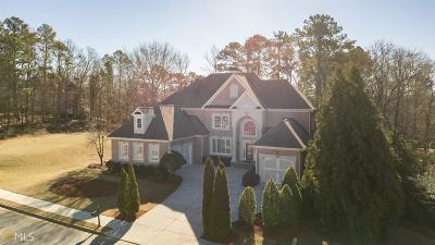Alpharetta Single Family Home New: 765 Autumn Close