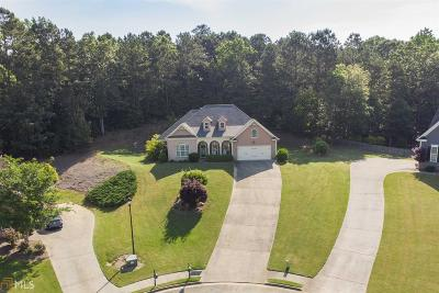 Cartersville Single Family Home New: 15 Isabella Ct