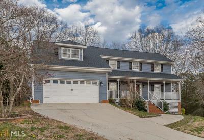 Lawrenceville Single Family Home New: 901 Thornbush Ct