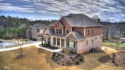 Marietta Single Family Home New: 1195 Lincoln Dr