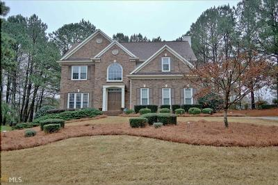 Fayetteville Single Family Home New: 320 Lakemont Dr