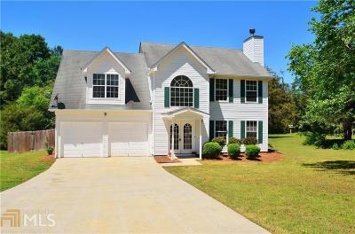 Jefferson Single Family Home New: 70 Hamilton Dr