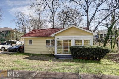 Single Family Home New: 131 Marona St