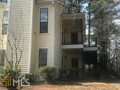 Stone Mountain Condo/Townhouse New: 620 Windchase