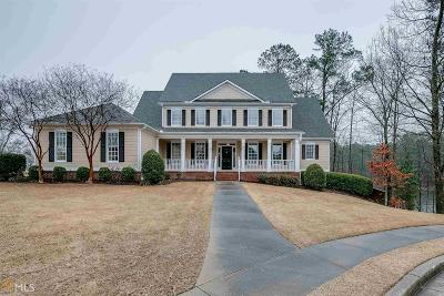 Loganville Single Family Home New: 501 Bay Stand Ln