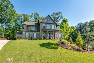 Marietta, Roswell Single Family Home For Sale: 2289 Moondance Ln