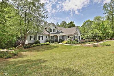 Coweta County Single Family Home For Sale: 270 S Arbor Shores