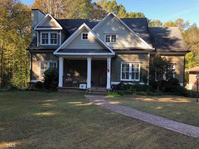 Atlanta Single Family Home New: 1787 SW Willis Mill Rd