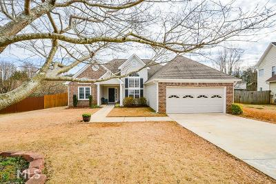 Kennesaw Single Family Home Under Contract: 3542 Daventry