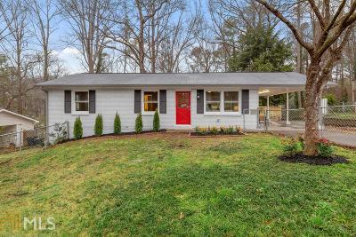 Smyrna Single Family Home New: 113 SE Melinda Way