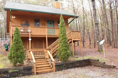 White County Single Family Home For Sale: 57 McClure Creek