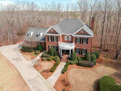 River Forest, River Forest Sub Single Family Home For Sale: 116 River Overlook