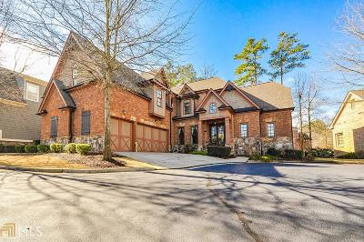 Alpharetta Single Family Home New: 10388 Royal Terrace