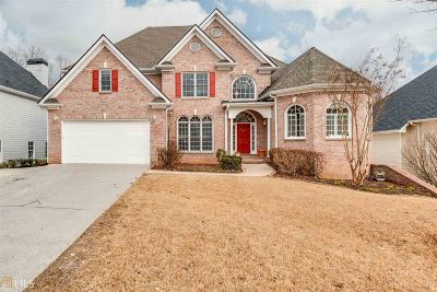 Dacula Single Family Home New: 650 River Valley Dr
