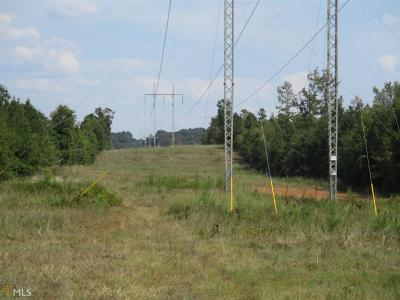 Monticello Residential Lots & Land For Sale: Cook Rd