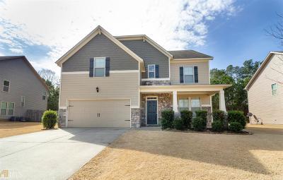 Avalon Single Family Home For Sale: 2720 Evan Manor Ln
