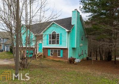 Jonesboro Single Family Home New: 9479 Whaleys Lake Ln