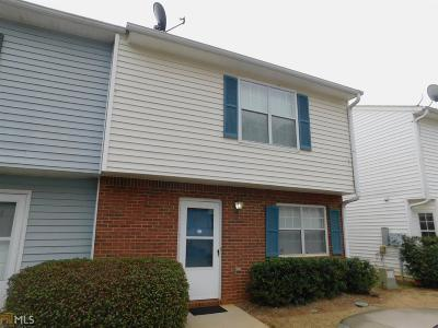 Tucker Condo/Townhouse New: 6319 Wedgeview Dr