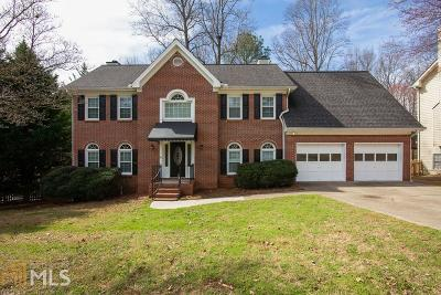 Lawrenceville Single Family Home New: 2282 Paper Chase Dr