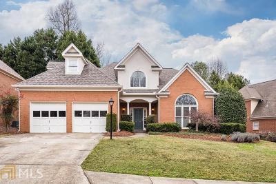 Atlanta Single Family Home For Sale: 4654 Glenshire