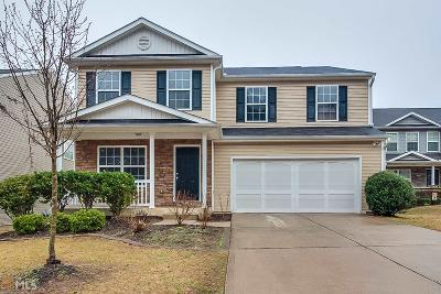 Cumming Single Family Home New: 3045 Whittier Way