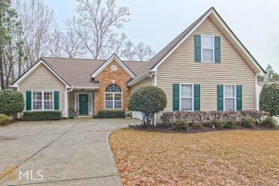 Lawrenceville Single Family Home New: 370 Cedarhurst Rd