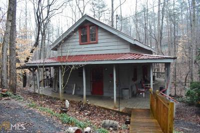 Gainesville Single Family Home New: 6070 Quail Mountain Trl