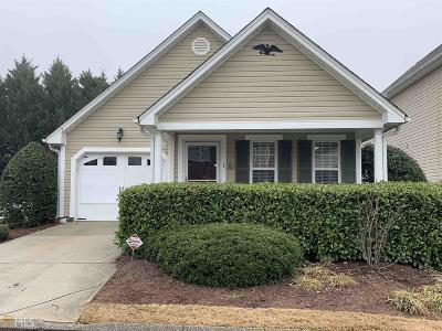 Single Family Home Sold: 24 Highland Falls Ct