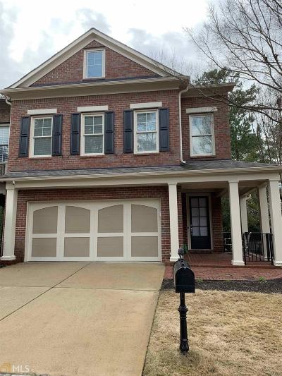 Peachtree City Condo/Townhouse Under Contract: 40 Star Spangled Lane