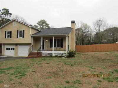 Snellville Rental New: 1758 North Road