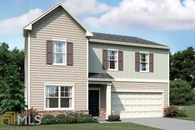 Cumming Single Family Home Under Contract: 4645 Bluffton Ct #188
