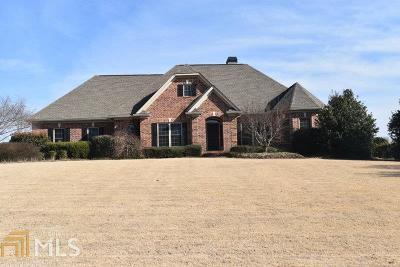 Hall County Single Family Home New: 4639 Manor Drive