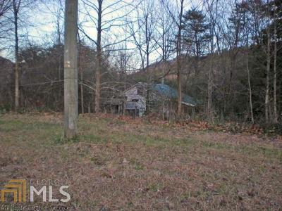 Rabun County Single Family Home For Sale: 215 Smith St