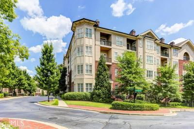 Atlanta Condo/Townhouse New: 3635 E Paces Circle #1206