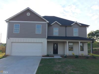Auburn Single Family Home New: Sixth St