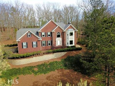 Marietta Single Family Home New: 4150 Praline Court