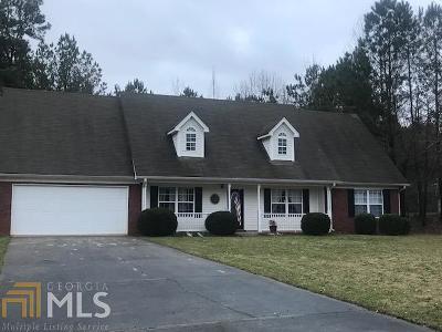Hampton Single Family Home New: 316 Cobb Court