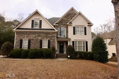 Powder Springs Single Family Home Under Contract: 3220 Creek Trce